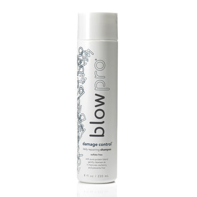 blowpro® damage control™ Repairing Shampoo - 8 oz.