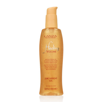 L'ANZA Healing Volume Zero Weight Gel - 6.8 oz.