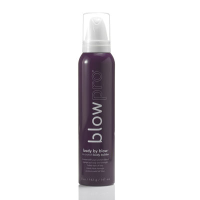 blowpro® body by blow™ No Crunch Volumizing Mousse - 5 oz.