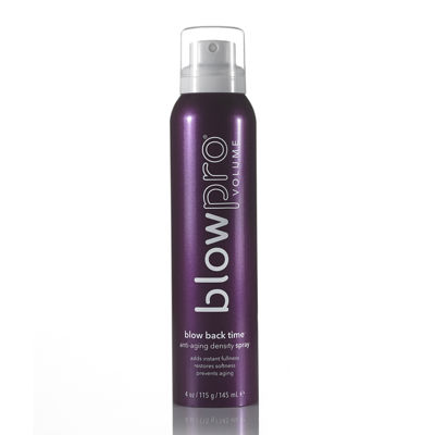 blowpro® blow back time™ Anti-Aging Density Spray - 4 oz.