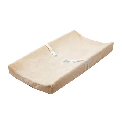 Summer Infant® 2-pk. Ultra Plush™ Changing Pad Cover - Ecrú
