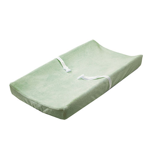 Summer Infant® 2-pk. Ultra Plush™ Changing Pad Cover - Sage
