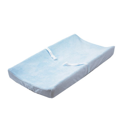 Summer Infant® 2-pk. Ultra Plush™ Changing Pad Cover - Blue