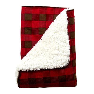 Trend Lab® Northwoods Receiving Blanket