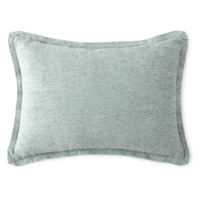 JCPenney Home™ Chenille Oblong Decorative Pillow