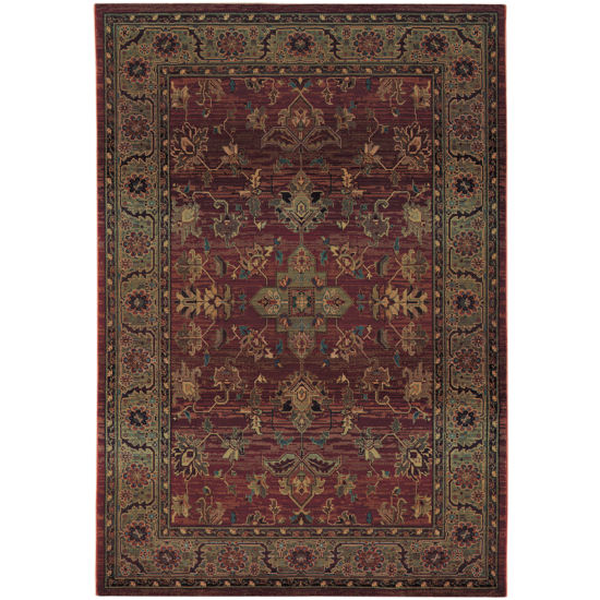 Covington Home Pasha Sunset Rectangular Rug
