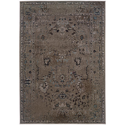 Covington Home San Francisco Rectangular Rug