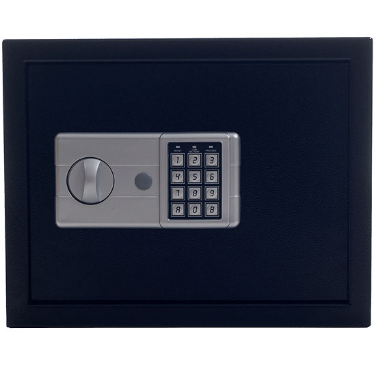 Stalwart™ Electronic Large Safe