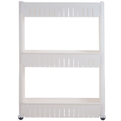 Chef Buddy™ 3-Tier Slim Slide-Out Pantry