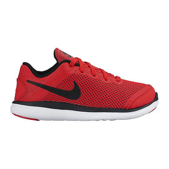 Nike Flex 2016 Boys Running Shoes Little Kids