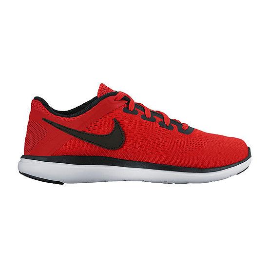 Nike® Flex 2016 Boys Running Shoes - Little Kids