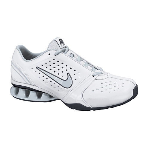 Nike Womens Reax Rockstar Training Shoes