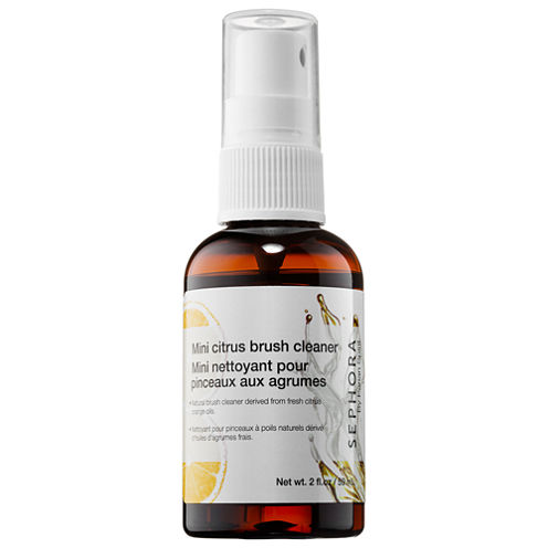 SEPHORA COLLECTION The Natural: Citrus Brush Cleaner