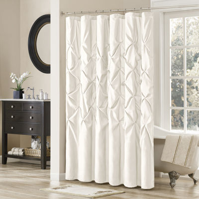 Madison Park Stanford Shower Curtain