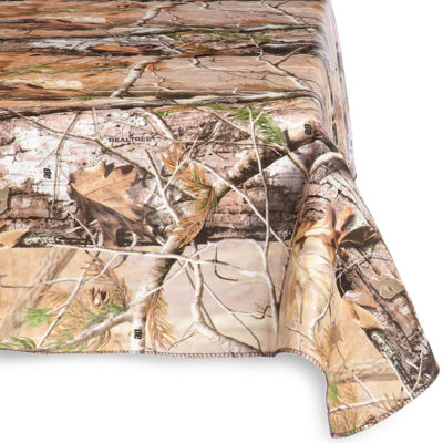 Real Tree 2-pk. Tablecloths