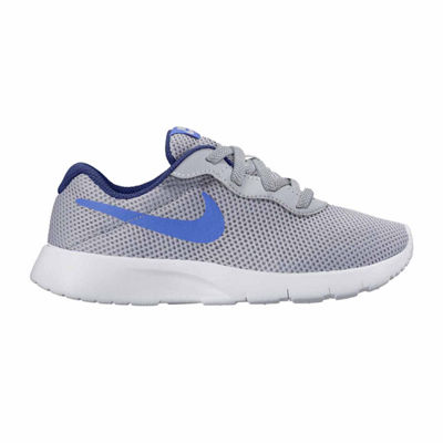 Nike® Tanjun Boys Running Shoes - Little Kids