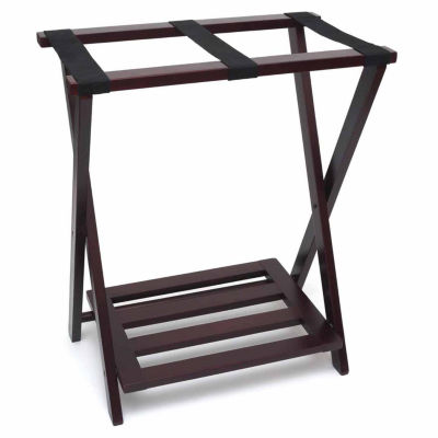LIPPER INTERNATIONAL LUGGAGE RACK