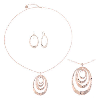 Liz Claiborne 2-pc. Jewelry Set