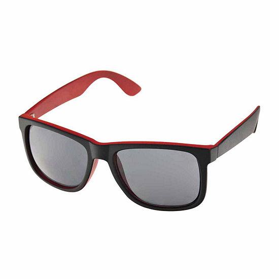 Arizona Mens Rectangular Sunglasses