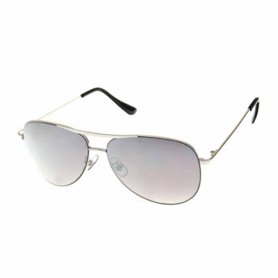 Arizona Round UV Protection Sunglasses-Mens
