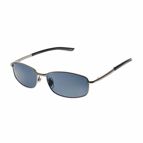 Dockers® Rectangular Sunglasses