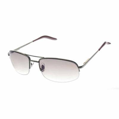 Dockers Mens Rectangular Sunglasses
