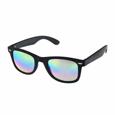 Arizona Rectangular Sunglasses - Mens