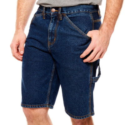 Big Mac Denim Utility Short