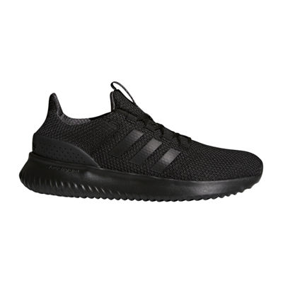 adidas Cloudfoam Ultimate Mens Running Shoes Lace-up
