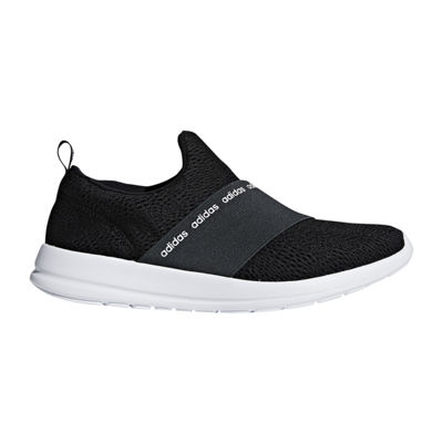 adidas Cloudfoam Refine Adapt Womens Running Shoes Slip-on