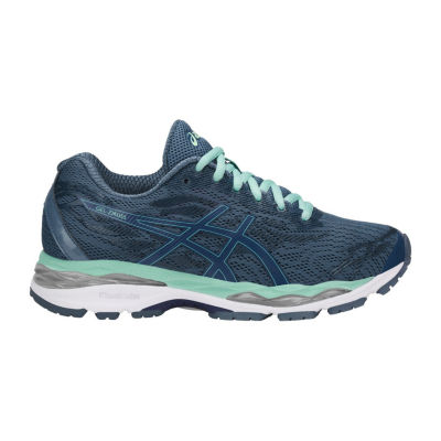 Asics Zirrus Womens Lace-up Running Shoes