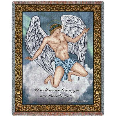 Heavenly Angel Blanket