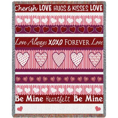 Sweetheart Blanket