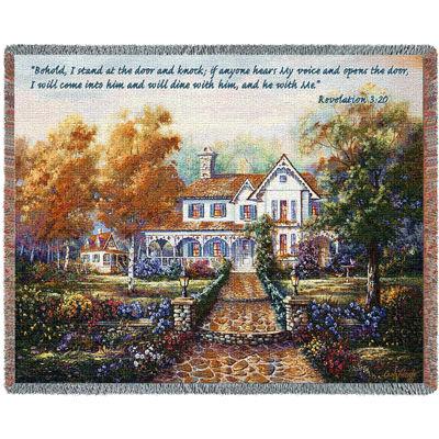 Marissa's House Blanket