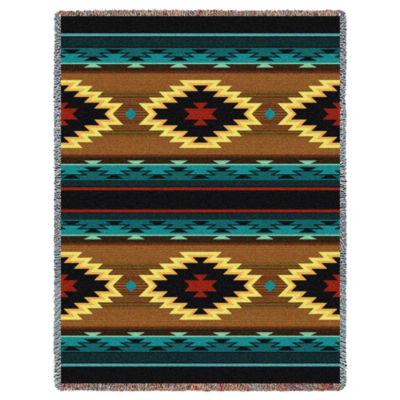 Anatolia Tapestry Throw
