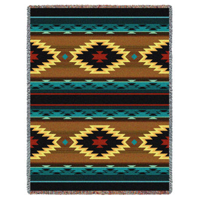 Anatolia Tapestry Throw