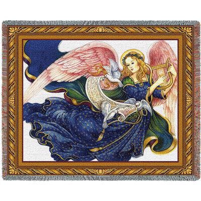 Celestial Grace Blanket