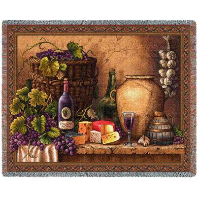 Wine Tasting Blanket