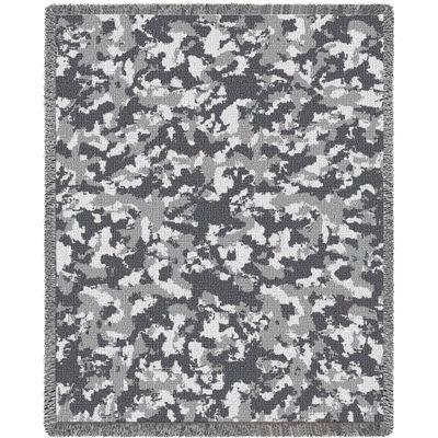 Camo Desert Blanket