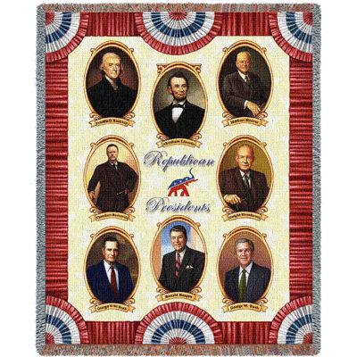 Great Republicans I Blanket