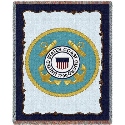 US Coast Guard Blanket