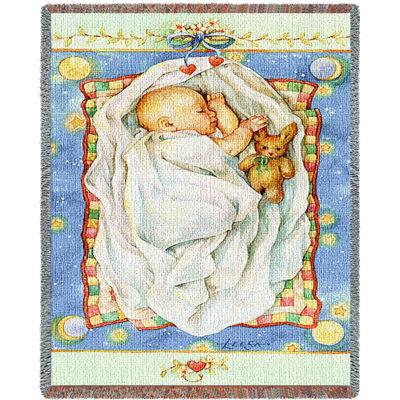 Dreamland Mini Blanket