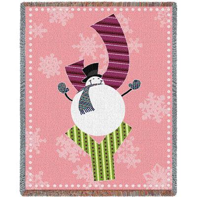 Snowjoy Blanket