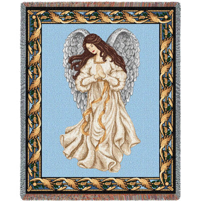 Guardian Angel 1 Blanket