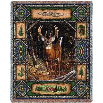 Deer Lodge Blanket