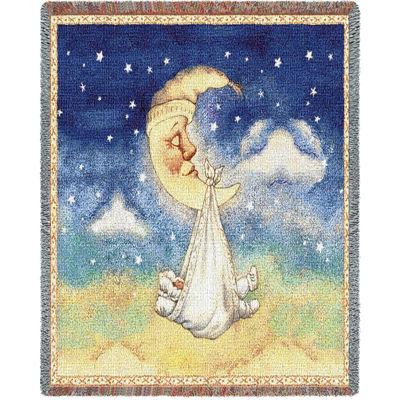 Nighty Night Mini Blanket