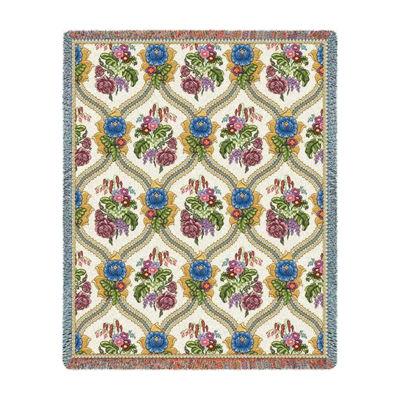 Bouquet Blanket