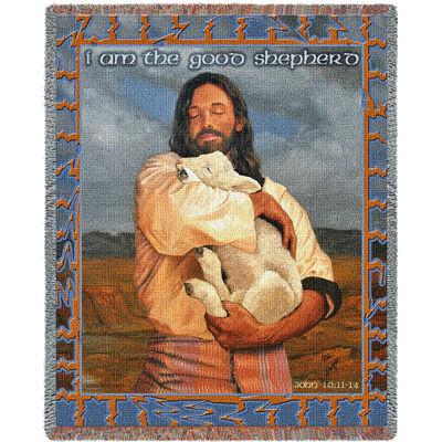 The Lamb Blanket