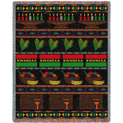 Kwanzaa Blanket