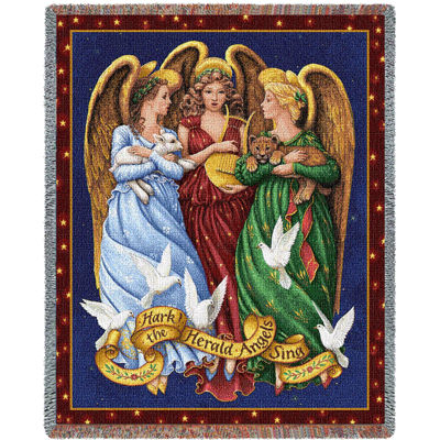 Angels Blanket